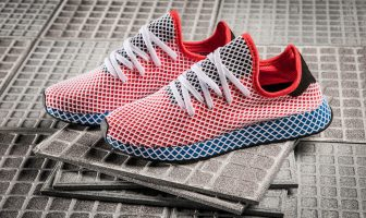 Adidas Deerupt header