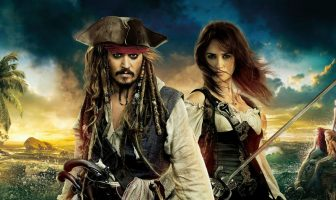 Pirates of the Caribbean on Strange Tides