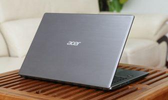 Acer Swift 3 header
