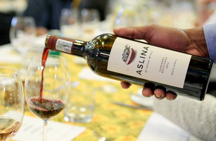 Aslina Wines