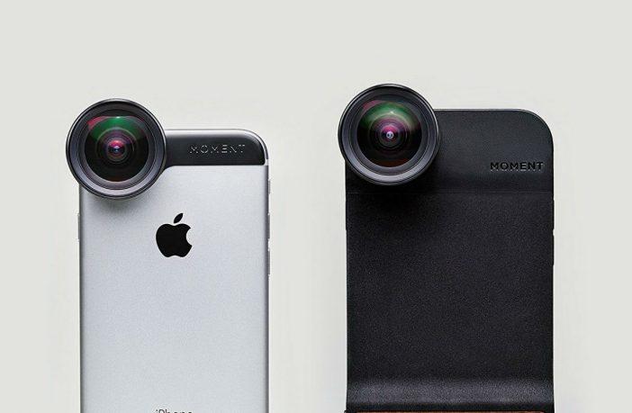Moment Camera Lenses header