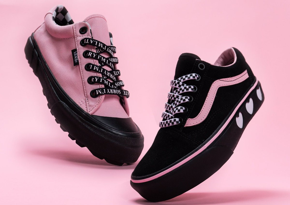 vans shoes price sportscene - 64