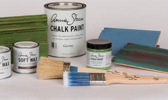 Chalk paint