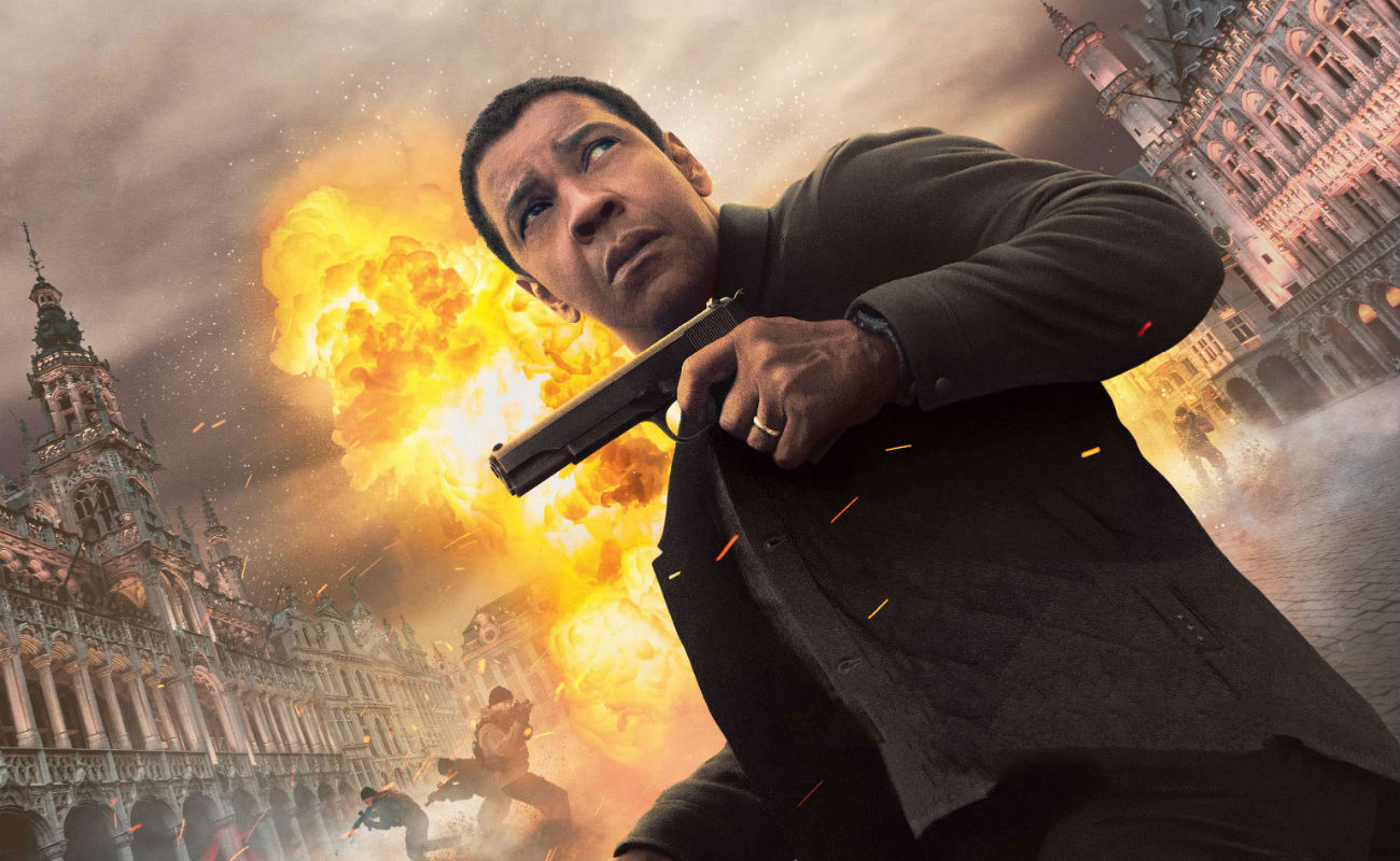 The Equalizer 2 Movie Review On Check By Pricecheck