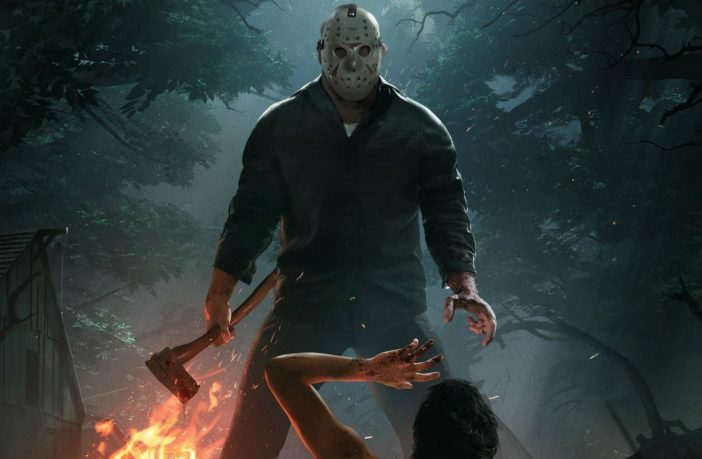 Friday the 13th header