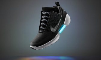 Nike Hyperadapt header