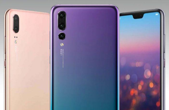 Huawei P20 Pro header 2