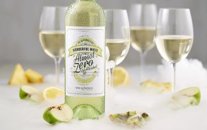 Almost Zero wine