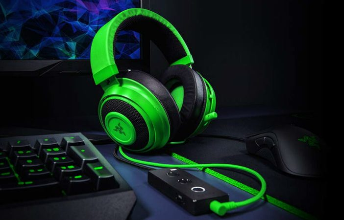 Kraken Tournament Edition Razer