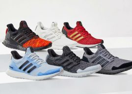 adidas Revealed Game of Thrones Sneakers Ahead of Final Season