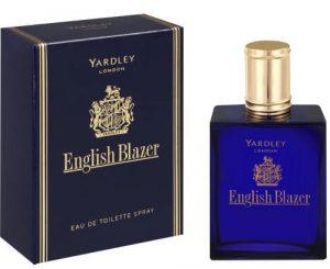 Yardley English Blazer Eau De Toilette Spray