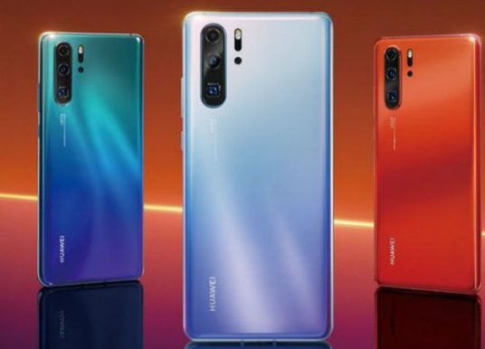 Huawei P30 Pro: Price, Specs & Details Revealed