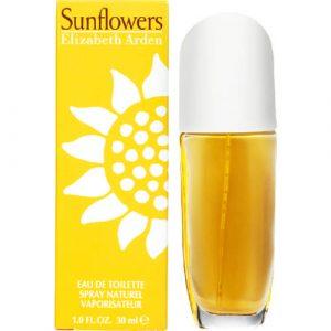 Elizabeth Arden Sunflowers EDT Spray