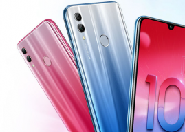 Honor 10 Lite: The Best Smartphone for Under R5,000?