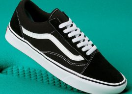 Everyone's Favourite Vans Sneakers Just Got an Upgrade