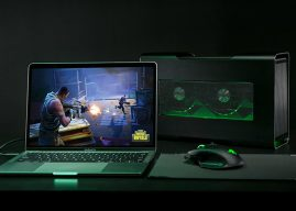 Razer Unveils External Graphics Unit to Boost Your Laptop's Gaming Capabilities