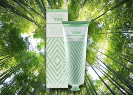 Review: Keep Your Summer Tan with Skinny Tan Gradual Tanner