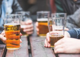 New to the Brew? Here's a Beginner's Guide to Beer Tasting