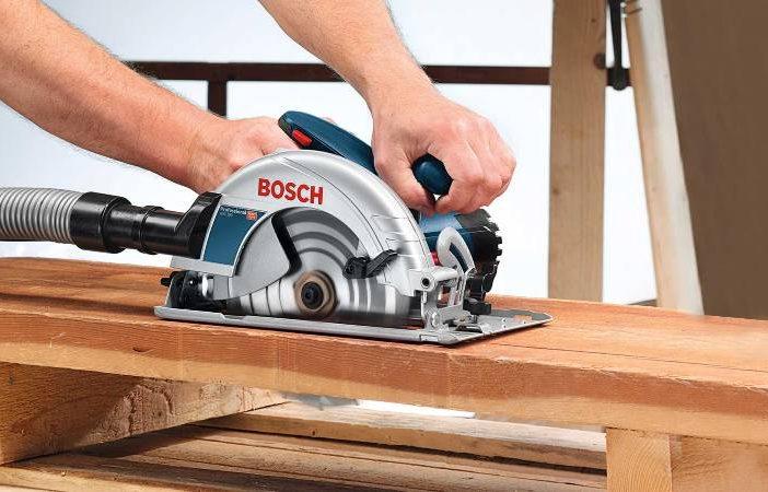 Bosch saw