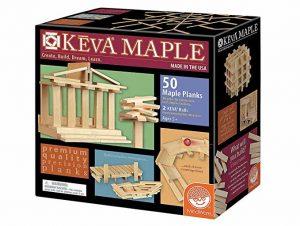 Mindware Keva Maple 50 Piece