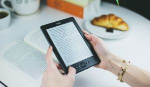 Amazon Kindle Paperwhite 6 inch