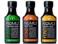 Nomu Fond Liquid Stock