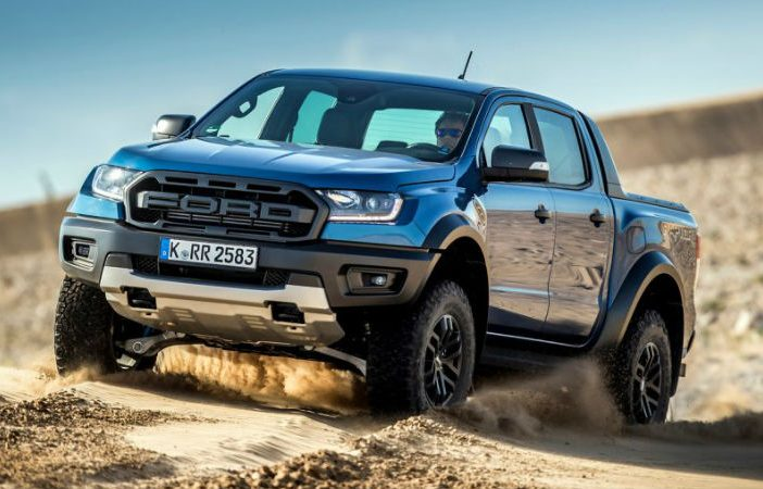 Ford Ranger Raptor: SA Pricing and Specs - On Check by