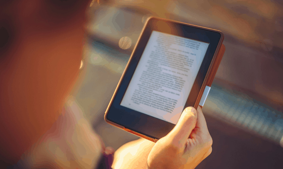 Global eReader Market 2020 Status and Outlook, Industry Growth Rate,  Opportunities and Challenges to 2025 – The Courier