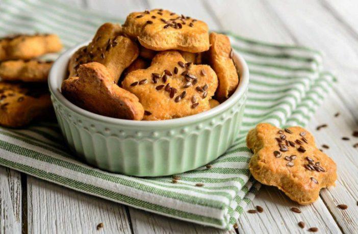 savoury biscuits