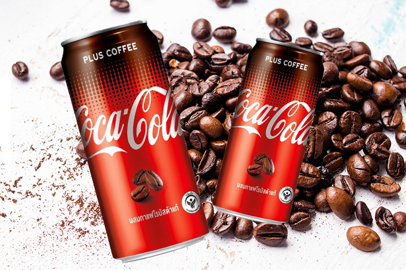 Image result for coke coffee \
