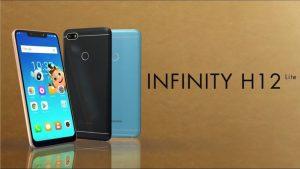 Hisense Infinity H12 Lite