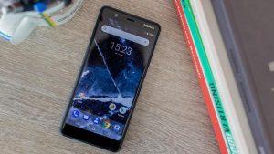 Nokia 5.1 Cellphone Black