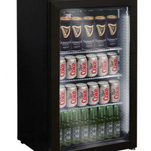 SnomasterSC70Under Counter Beverage Cooler
