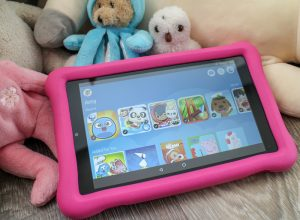 Kindle Fire HD 8 Kids Edition