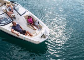 Buying Guide: How to Choose the Right Inverter or Generator for Your Boat