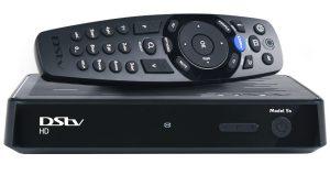 DStv HD Single View Decoder
