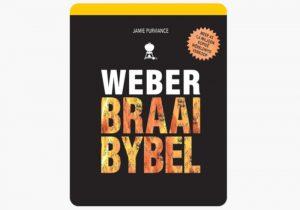 Weber Braai Bybel