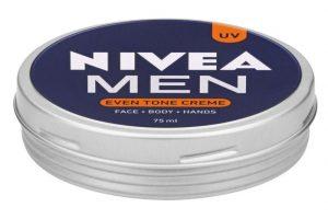 Nivea Men Even Tone Face Cream