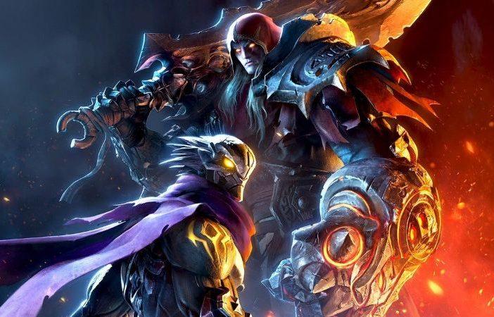 Darksiders Genesis 1