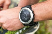Garmin Fenix header