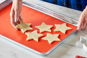 silicone baking mats