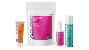 Wintergreen starter bundle