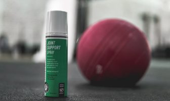 Wintegreen joint spray
