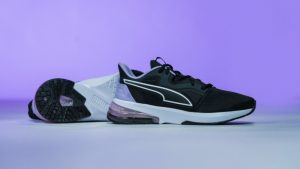 Puma LVL UP XT training shoes